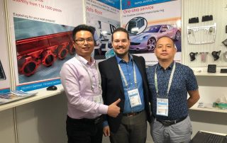 Sep 2018 , Frankfurt Automechanica Germany