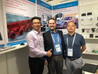 RJC Attending Frankfurt Automechanica Fair In Germany On Sep 2018