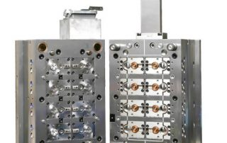 High quality precision injection molding molds for medical equipment