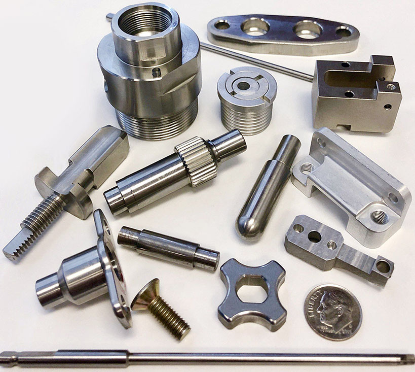 medical device molds